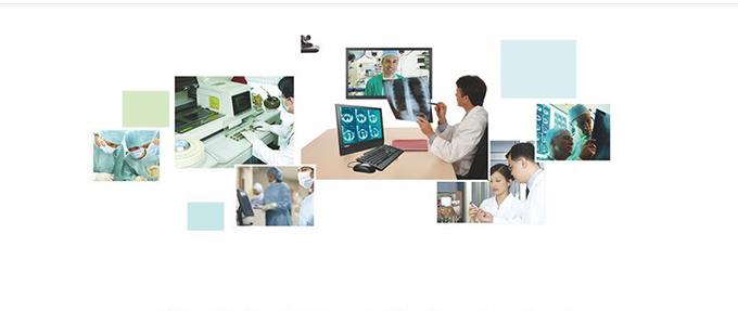 SONBS 高清云视频会议系统-远程医疗会诊解决方案