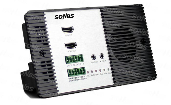 SDM分布式多媒体HDMI信息输入单元