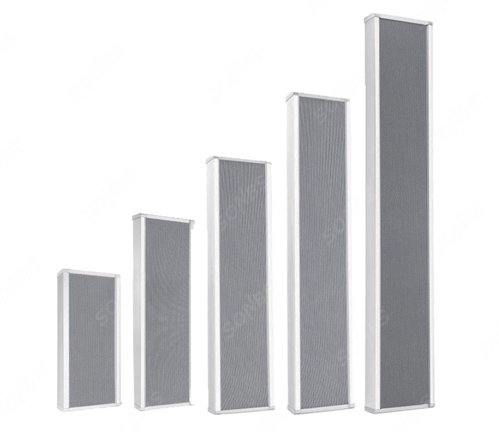 室外防水音柱(80W)