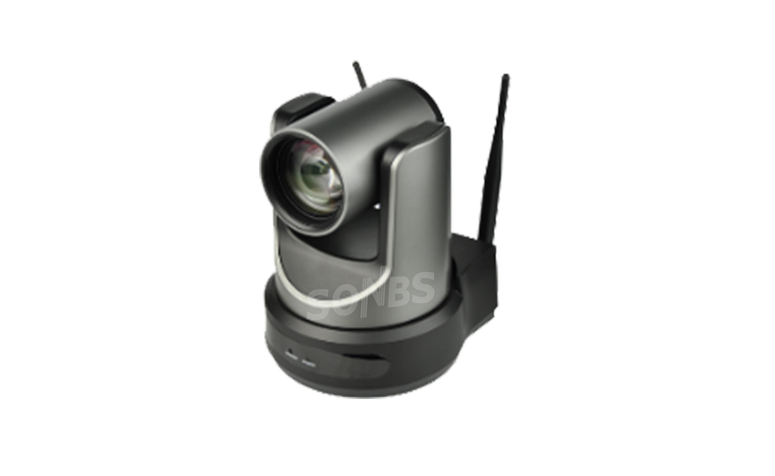 无线高清云台摄像机(含电池、支架、充电器)